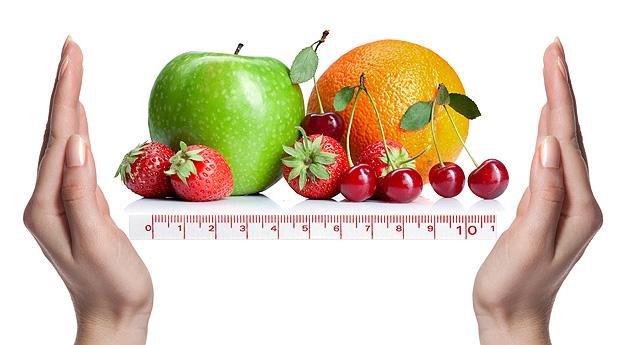 почему я не худею на правильном питании